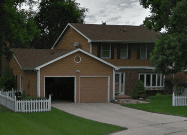 House example 2