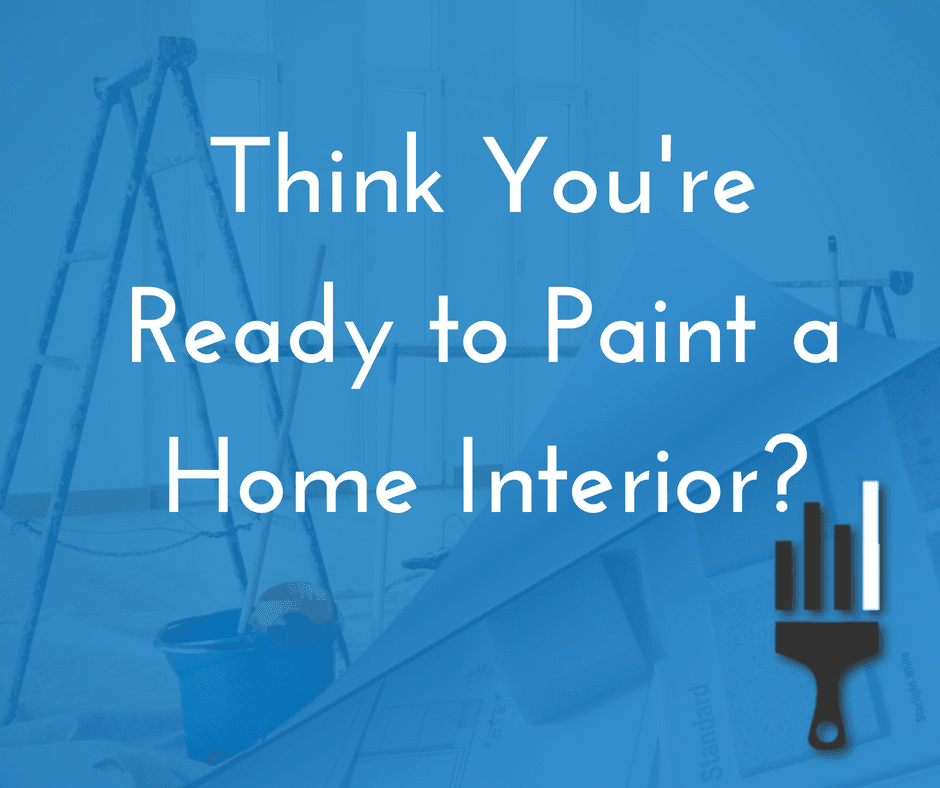 How Much Does It Cost To Paint A Home Interior?