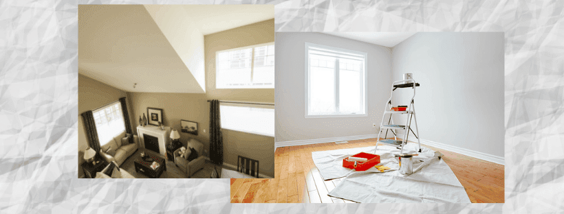 PBP Painting Ceilings