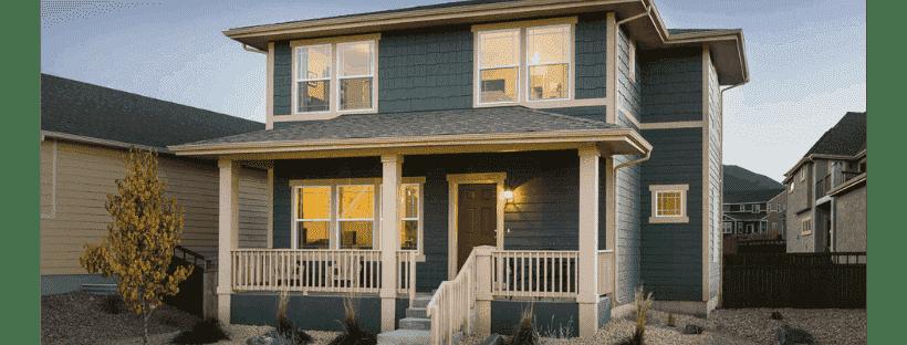 Best House Paint Wood siding