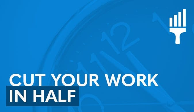 Cut Your Workday in Half in 10 Minutes