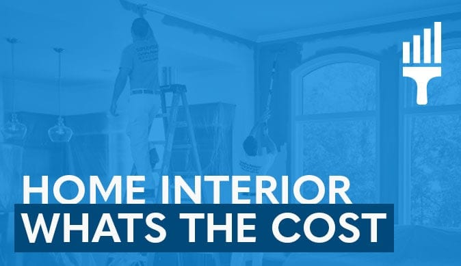 Pictures & Examples | 2019 Interior House Painting Costs