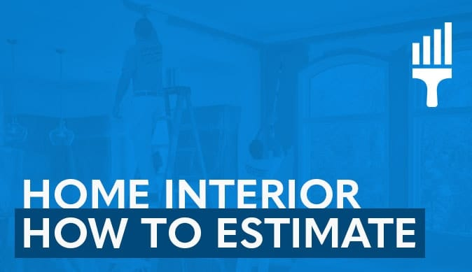 How to Bid or Estimate Residential Paint Jobs
