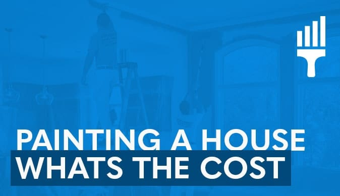 [Tyler] How Much Does it Cost to Paint a House?