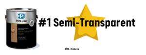 Best Semi Transparent Deck Stains